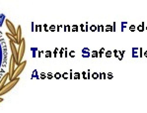 ویدئو تهیه شده توسط IFATSEA بمناسبت روز جهانی الکترونیک هواپیمایی